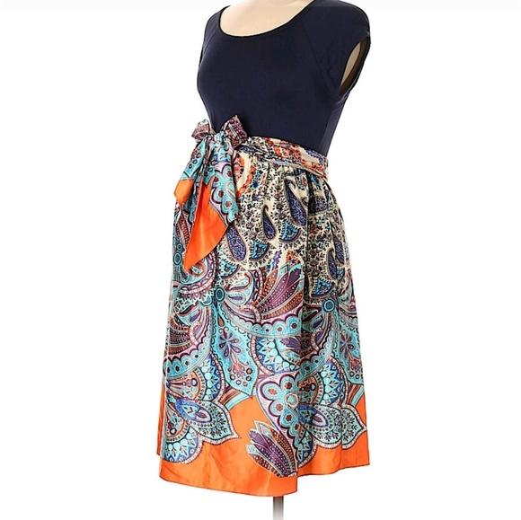 Maternal America Dresses & Skirts - Maternal America short sleeve Maternity dress
